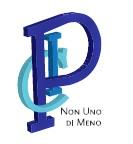 Istituto Comprensivo Luigi Pirandello logo